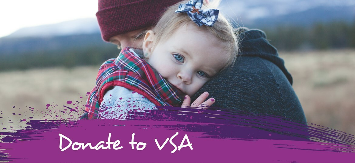 Donate to VSA